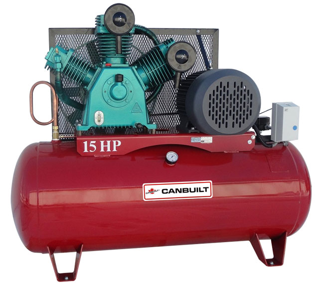 Air Compressors | Sayco/Canbuilt Mfg