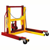 Dual Wheel Dolly  Model Number: 2100