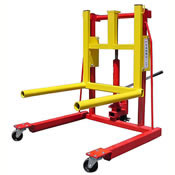 High Lift Wheel Dolly  Model Number: 2100HL