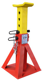 Safety Stand 30Ton  Model Number: 30TS