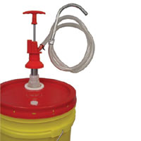 20 Ltr Pail Pump  Model Number: BP-3520