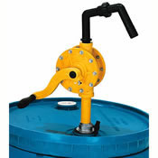 Manual Rotary Hand Pump (Polypropylene)  Model Number: BP-900P