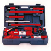 4 Ton Kit - Pump and Ram Set  Model Number: BSK-800T