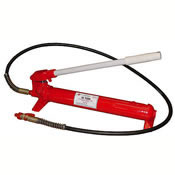 Manual Hand Pump c/w Hose / Fittings  Model Number: BSP-1650