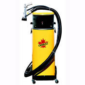 Heavy Duty Blast Vac  Model Number: BV-700