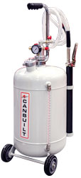 Pressurized Mobile Oil Dispenser  Model Number: DI-230