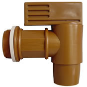 2 Inch Poly Drain Valve  Model Number: DV-6700