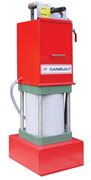 Filter Crusher  Model Number: FC-0600