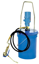 Standard Duty Pump Kit for Pail  Model Number: GP-12130