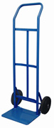 Hand Truck w/ 8  Model Number: HC-3