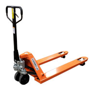 Hydraulic Pallet Truck  Model Number: PT-5500E