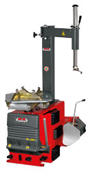 Tire Changer, Swing Arm Type  Model Number: TC-0325IT