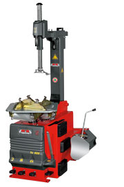 Tilt Back Style Tire Changer  Model Number: TC-0525-2S