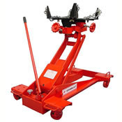 Truck Transmission Jack: <br />Heavy Duty  Model Number: TJ-425Y